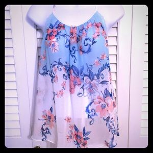 Gorgeous 2 piece set from Soma In Bloom Intimates
